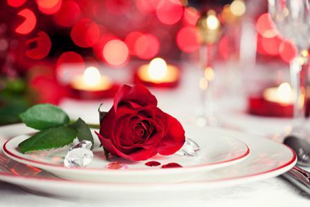 10 Best restaurants to celebrate Valentine's