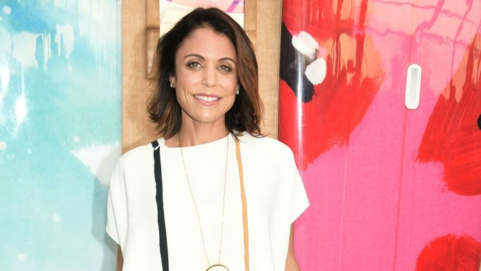 Bethenny Frankel says she's sleeping with