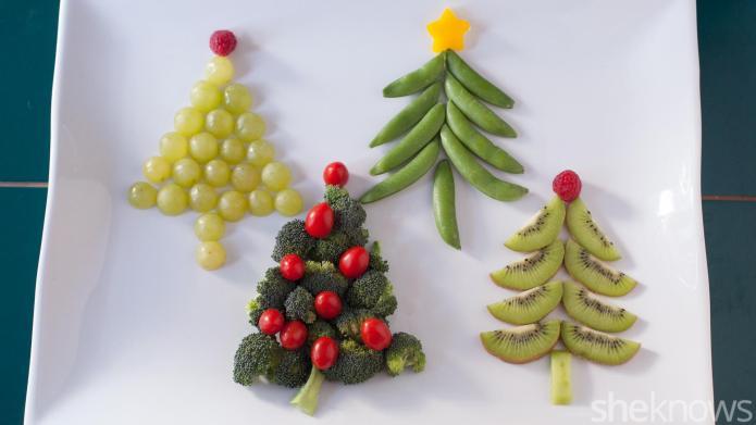 4 Kid-friendly Christmas snacks that moms