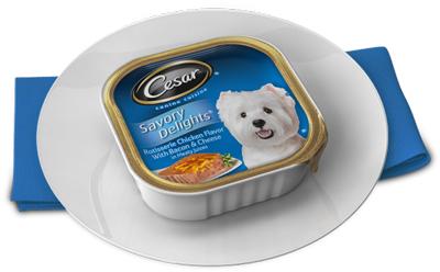 Cesar's Canine Cuisine