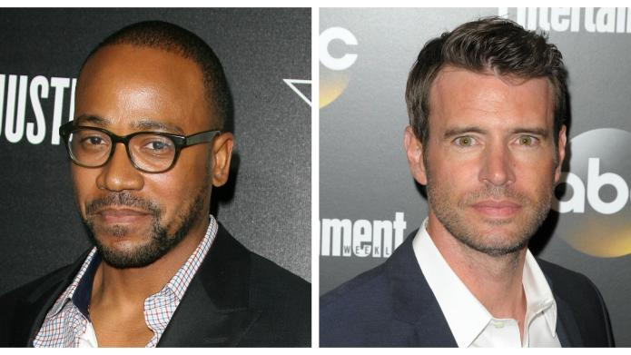 Who's hotter: Scandal's Scott Foley vs.