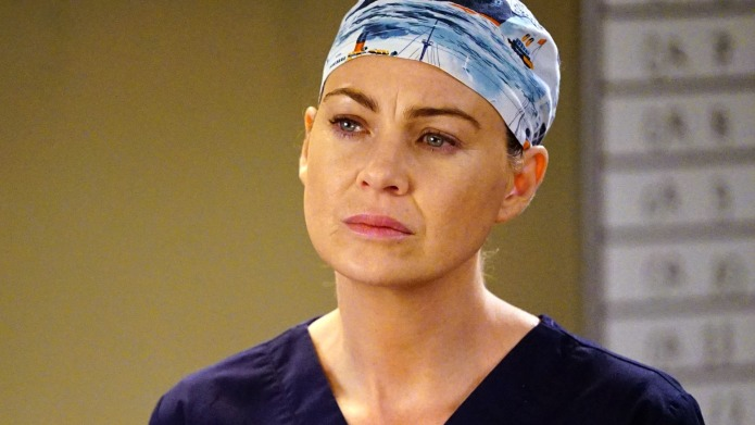 Did Grey's Anatomy just suggest Riggs