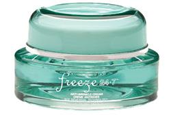 Freeze 24-7 Instant Targeted Wrinkle Treatment (Freeze247.com, $65).