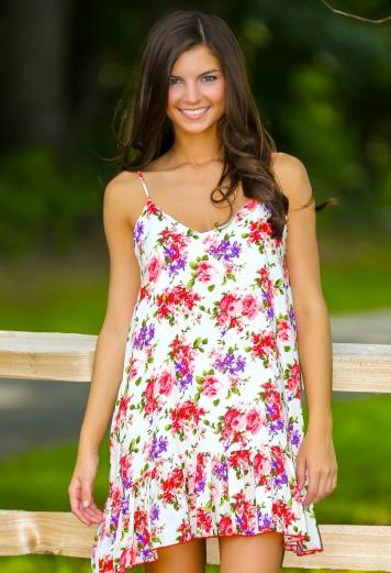 Shop the look: Red Dress Boutique Color My Soul Dress (reddressboutique.com, $36)