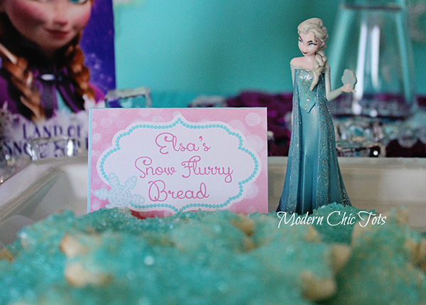 Frozen birthday party | Sheknows.com