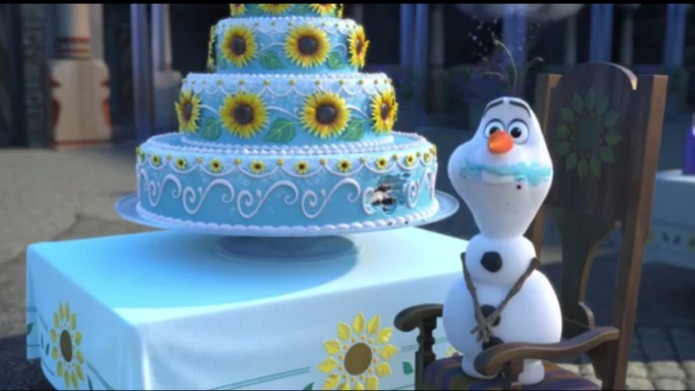 Frozen Fever: 5 New details about