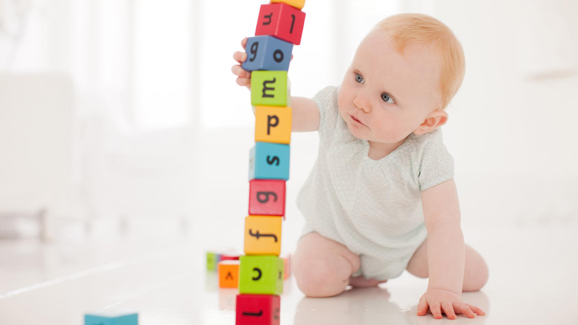One Baby Boy And Baby Girl Name For Each Letter Of The Alphabet