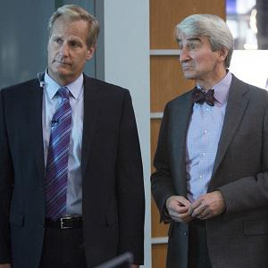 20 Best moments from The Newsroom's