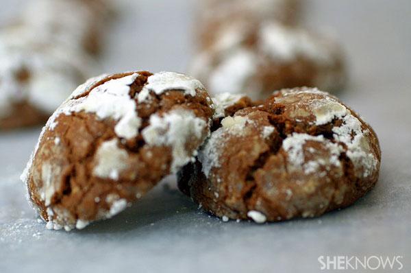Fudge crinkles | Sheknows.ca