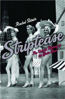 Burlesque fever: Sultry burlesque book guide