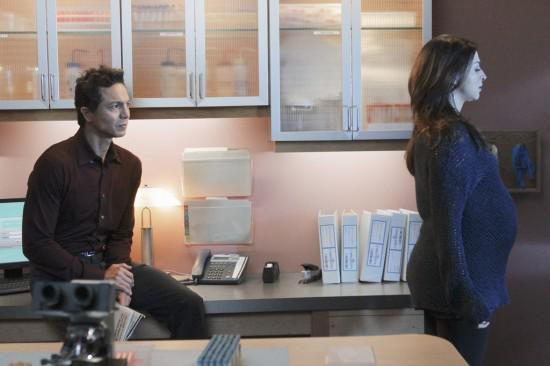 """ABC's Private Practice episode recap: """"Drifting"""