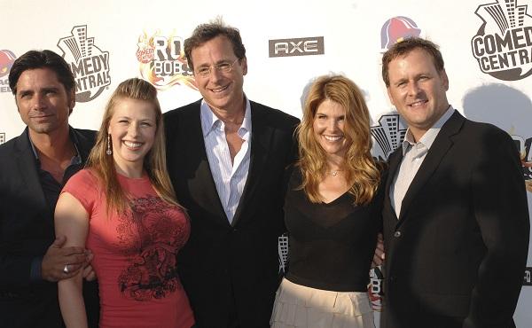 Full House cast