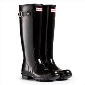 Stylish rain gear we love