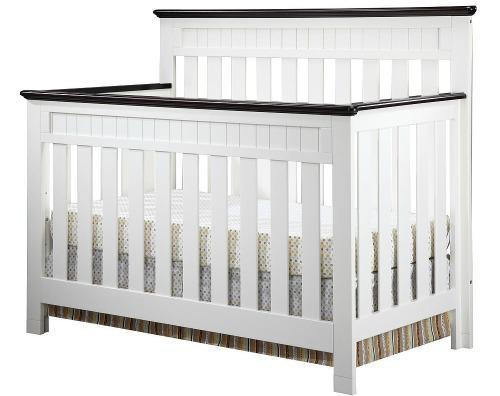 Designing a winter white nursery
