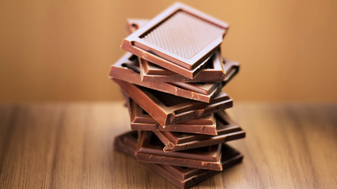 Stock Up Now: Chocolate Is Going