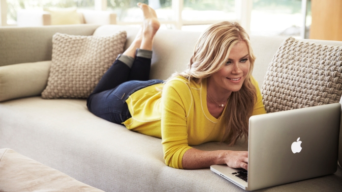 Alison Sweeney wrote a rom-com about