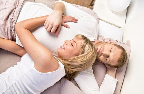 Tips for a more intimate relationship