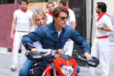 Knight and Day: Review