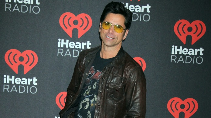 John Stamos is speaking up about