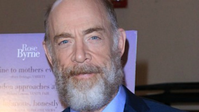 J.K. Simmons is now super ripped