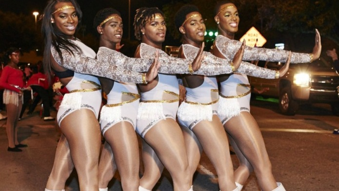 Prancing Elites Project star squashes common