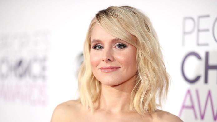 Kristen Bell Wants More Family-Friendly Workplaces