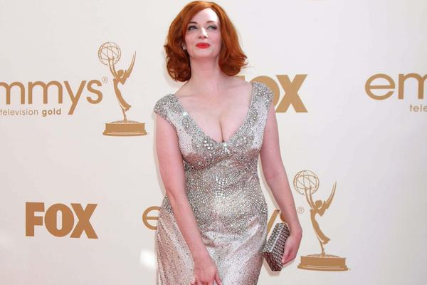 Primetime Emmys celebrates curvy women!
