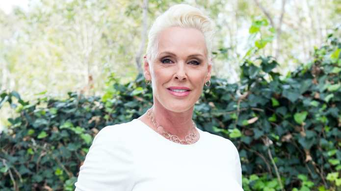 Brigitte Nielsen Is Pregnant With Her