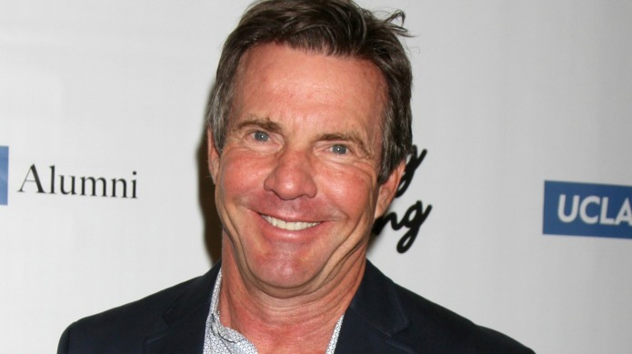 Dennis Quaid isn't the only celebrity
