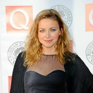 Charlotte Church really, really doesn't want