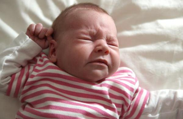 What to do when your baby