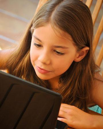 When should your child start emailing?