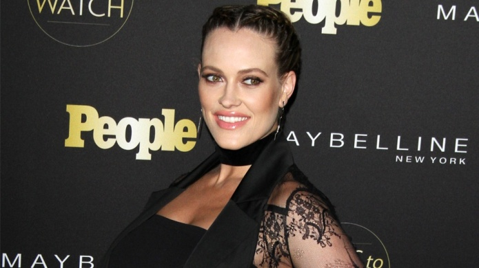 Peta Murgatroyd Gets Real About Leaky