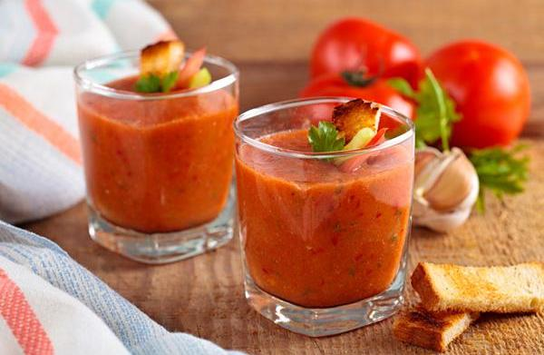 Great gazpacho recipes for a fiesta