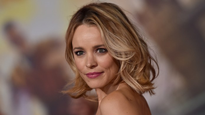 Rachel McAdams Reportedly Welcomed Her First