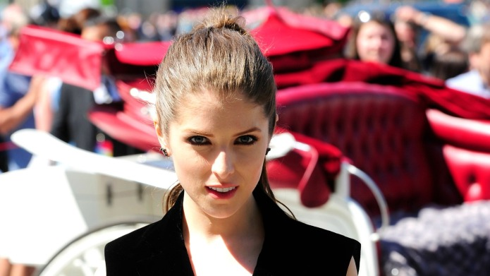 Anna Kendrick should refuse to accept