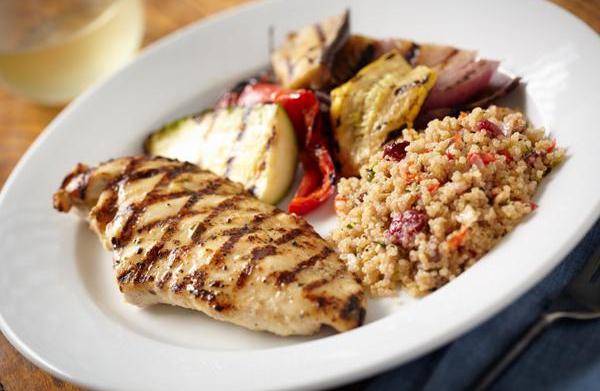 DASH diet ranks best overall
