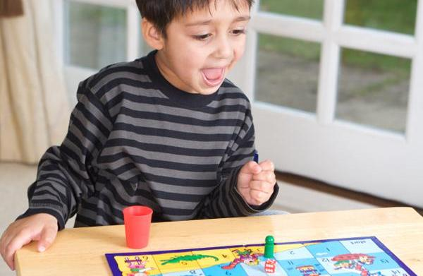 5 Math games for kids