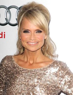 Kristin Chenoweth: Dating is making me