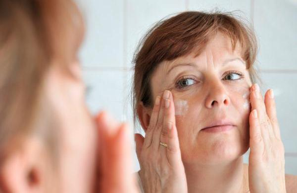 How to fight wrinkles naturally