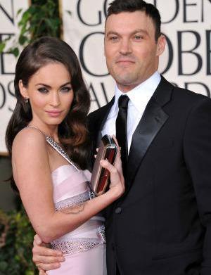 Is Megan Fox pregnant?