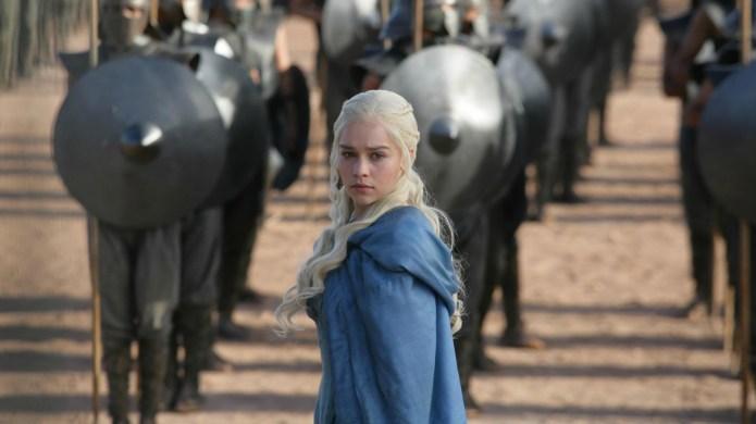 Scorned ex-GF's Game of Thrones revenge