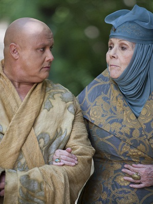 Margaery's grandmother, Game of Thrones