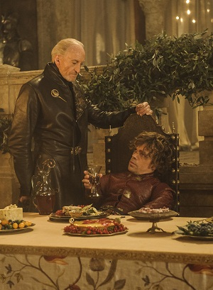 Tyrion's Wedding