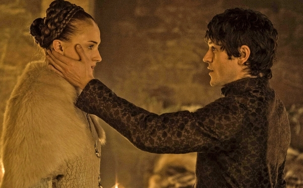Game of Thrones' Sophie Turner admitted