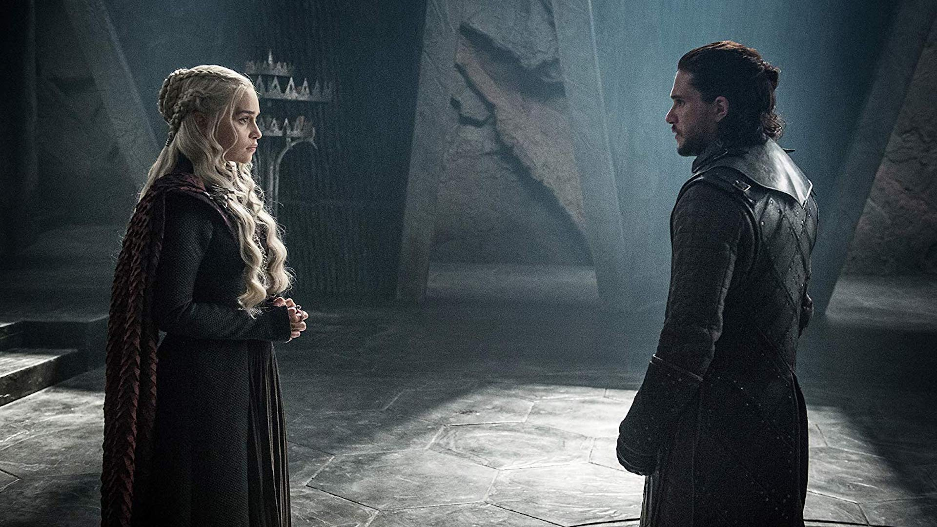 A New Game Of Thrones Season 8 Teaser Is All About How It Ends