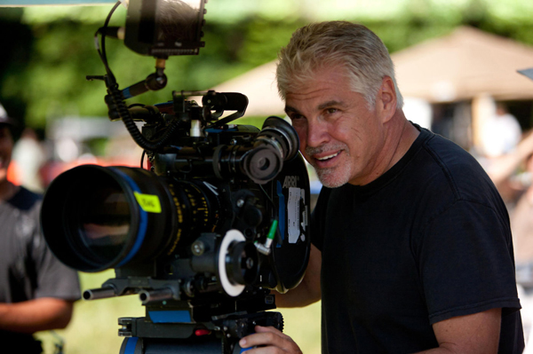 Why Gary Ross won't be Catching Fire