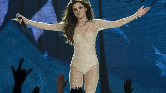Selena Gomez Wrote a Moving Love