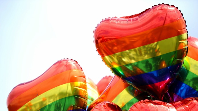 Pride 2015 events for (almost) every