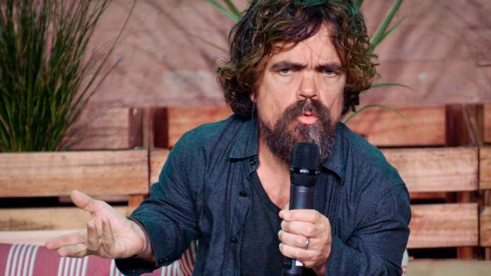 Peter Dinklage Begs GoT Fans to